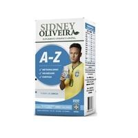 A-Z Sidney Oliveira