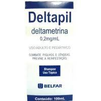 Deltapil Shampoo