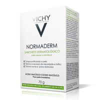 Sabonete Dermatológico Vichy Normaderm