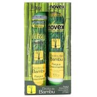 Kit  Vitay Novex Broto de Bambu
