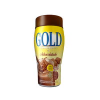 Achocolatado Gold