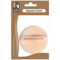 Esponja Facial Marco Boni
