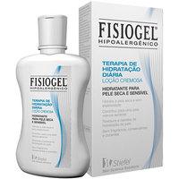 Hidratante Fisiogel para Pele Seca e Sensível