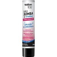 Condicionador Salon Line S.O.S Bomba de Vitaminas