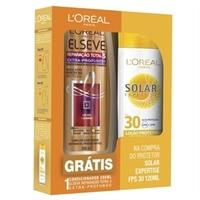 Protetor Solar L'Oréal Solar Expertise