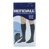 Meia 3/4 Masculino Kendall 13-17mmHg