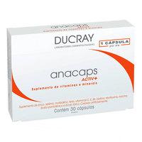 Anacaps Ducray Active+