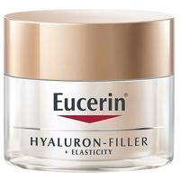 Creme Facial Eucerin Hyaluron Filler + Elasticity Dia