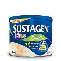 Complemento Alimentar Infantil Sustagen Kids
