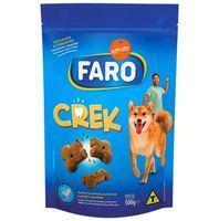 Biscoito Canino Faro Crek