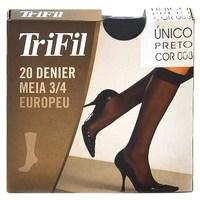 Meia 3/4 TriFil Modelo Europeu