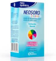 Neosoro Infantil