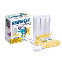 Aparelho Respiratório Respiron Atlhetic 2