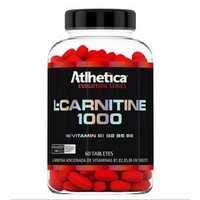 L-Carnitine 1000 Atlhetica Evolution Series
