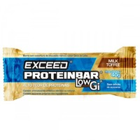 Barra Exceed ProteinBar Low Gi