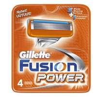 Carga Gillette Fusion Power