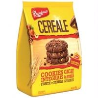 Cookies Integrais Cereale Bauducco