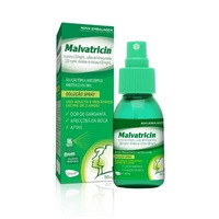 Malvatricin Spray