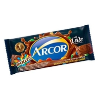 Chocolate Arcor Rocklets