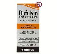 Anti-Micótico Dufulvin Oral