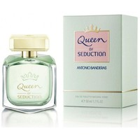 Perfume Feminino Antonio Banderas Queen of Seduction