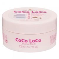 Máscara de Tratamento Coco Loco Coconut Lee Stafford