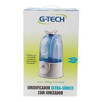 Umidificador Allergy Free Dual G-Tech