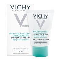 Desodorante Vichy Creme Antitranspirante Eficácia Reforçada