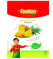 Abacaxi Desidratado Crokan