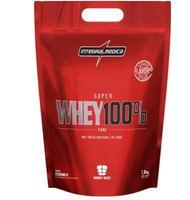 Super Whey 100% Integralmédica