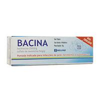 Bacina