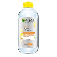Água Micelar Garnier SkinActive Antioleosidade