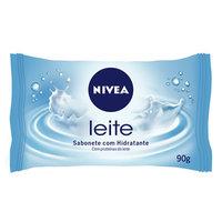 Sabonete Hidratante Nivea