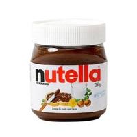 Creme de Avelã com Cacau Nutella