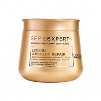 Máscara Reconstrutora L'Oréal Professionnel Absolut Repair Lipidium