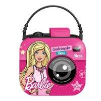 Condicionador Barbie Ricca Suave Aloe Vera