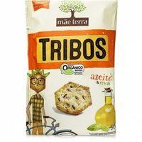 Snack Orgânico Tribos