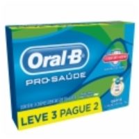 Creme Dental Oral-B Escudo Anti-Açúcar