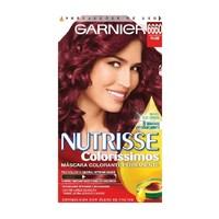 Tintura Garnier Nutrisse Coloríssimos