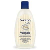 Sabonete Aveeno Soothing Relief Baby