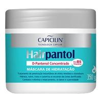 Máscara de Hidratação Capicilin Hairpantol