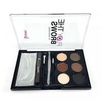 Kit de Sobrancelhas Luisance Play The Brows