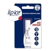 Protetor Labial Lip Ice Alta Proteção