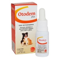 Otodem Plus