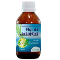 Água Flor de Laranjeira Lapon