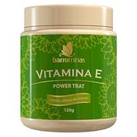 Vitamina Power Trat Barrominas Vitamina E