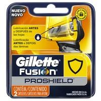 Carga Gillette Fusion ProShield