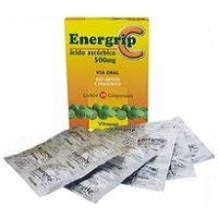 Energrip C Comprimido