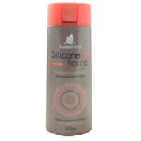 Shampoo Barrominas Silicone Force