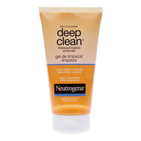 Gel de Limpeza Neutrogena Deep Clean